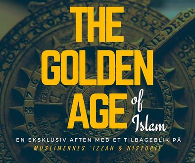 Youth By Night - The Golden Age of Islam